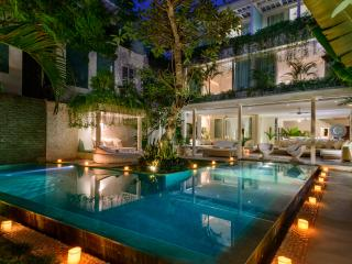 Villa Deva - Rooftop Ocean Views - ON SALE!! - Seminyak vacation rentals