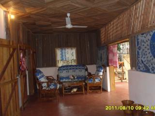 Cozy 3 bedroom Vacation Rental in Ambatoloaka - Ambatoloaka vacation rentals