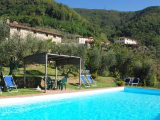 Independent house in Capannori, Lucca and surroundings, Tuscany, Italy - Capannori vacation rentals