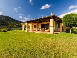 Wonderful Villa 4 DOUBLE BEDROOMS + 3 BATHROOMS - Villasimius vacation rentals