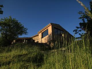 """gîte écologique  """"La Grange"""" - Ribeyret vacation rentals"""