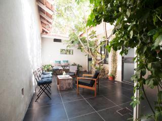 Amazing House in Neve Tzedek - Jaffa vacation rentals