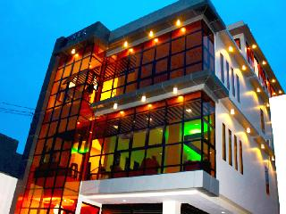 A modern hotel at San Francisco, Agusan del Sur. - San Francisco vacation rentals