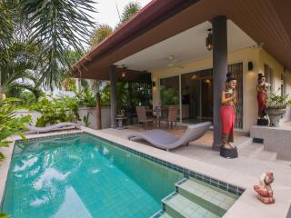1Bedroom Luxury Bungalow With Private Pool , Rawai - Rawai vacation rentals