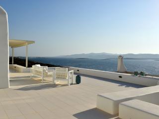 Blue Coast Villa 3 next to the sea and the beach - Parikia vacation rentals