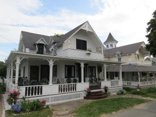 12 Samoset Avenue Oak Bluffs, MA, 02557 - Edgartown vacation rentals