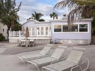 Whatever Your Dream Vacation includes, this house has it! - Code: Whatever - Fort Myers Beach vacation rentals