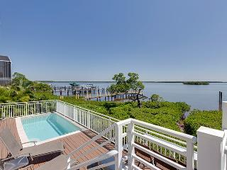 Absolutely Incredible Bayfront Executive Dream Home - Code: Flamingo Harbour Villa - Fort Myers Beach vacation rentals