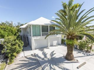 Mango Fandango is our Brand New Pier Area Rental Home with Private Pool and Spa Just One Minute to the Beach - Code: Mango Fanda - Fort Myers Beach vacation rentals