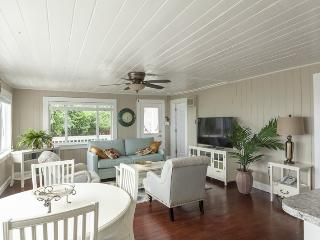 Beautifully Renovated Beach Cottage just south of the Pier - Walk to everything - Code: Salt Water Pearl - Fort Myers Beach vacation rentals