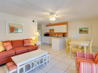Spacious 2 BR Suite right across for the Beach at the Pier - Code: Sun Seeker #2Up - Fort Myers Beach vacation rentals