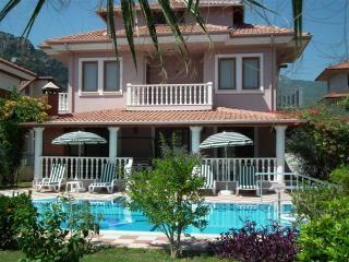 Villa Gulbeyaz - Dalyan vacation rentals