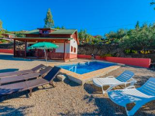 House with Private Pool (Aries) - Algarrobo vacation rentals