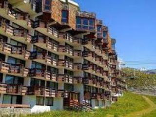Tourotel without balcony - Val Thorens vacation rentals