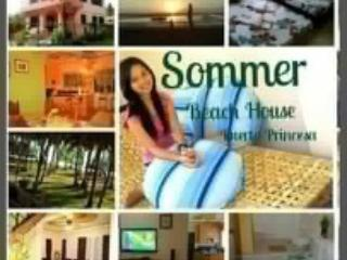 Perfect House with Internet Access and A/C - Puerto Princesa vacation rentals