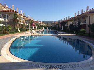 Sunset Beach Club. Mermaid 33: 3 bedrooms, 2 bath - Fethiye vacation rentals
