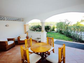 SPARGI 2BR-Garden&Pool by KlabHouse - Santa Teresa di Gallura vacation rentals