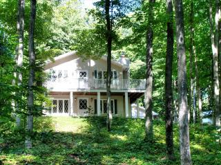Cottage in the Woods 127116 - Harbor Springs vacation rentals