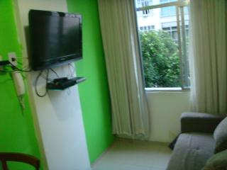 1 bedroom apto in copacabana - Rio de Janeiro vacation rentals