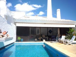 Joker Villa, Vilamoura, Algarve - Vilamoura vacation rentals