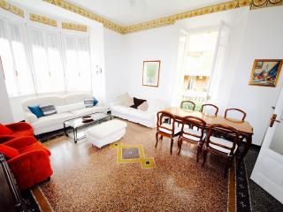 GARIBALDI 4BR-terrace in center city by KlabHouse - Santa Margherita Ligure vacation rentals