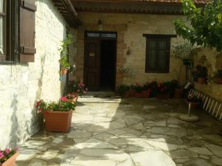 Lovely House with Television and Mountain Views - Agios Therapon vacation rentals