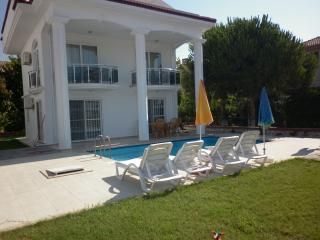3 Bedroom Private Villa for Rent Close to Beach - Fethiye vacation rentals