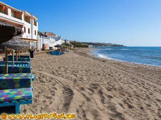 BUGANVILLAS *** Apartment 81 *** Beach 150 meters - Mijas vacation rentals
