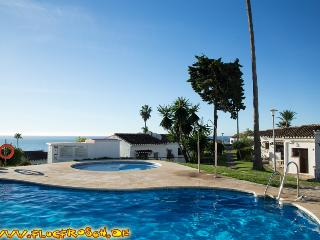 BUGANVILLAS *** Apartment 101 *** Beach 150 meters - Mijas vacation rentals