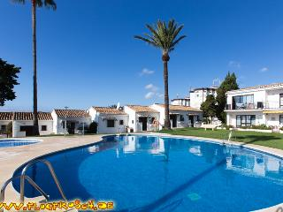 BUGANVILLAS *** Apartment 78 *** Beach 150 meters - Mijas vacation rentals