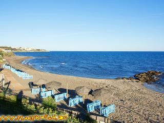 Las Buganvillas *** Studio 56 *** Beach 150 meters - Mijas vacation rentals