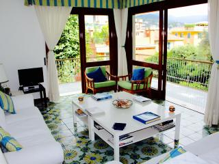 COSTA 4BR-private garden near the sea by KlabHouse - Santa Margherita Ligure vacation rentals