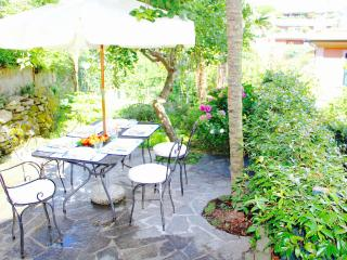 COSTA with garden and parking by KlabHouse - Santa Margherita Ligure vacation rentals