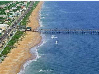 BEAUTIFUL HOLIDAY HOME - Flagler Beach vacation rentals
