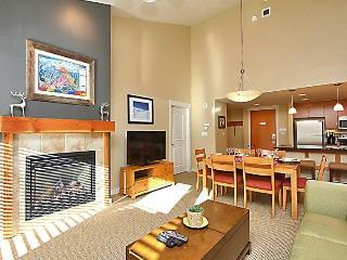 Fraser Crossing 3611 - Winter Park vacation rentals