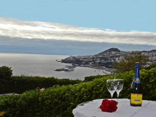 Villa in Funchal sea view and Marina do Funchal - Funchal vacation rentals