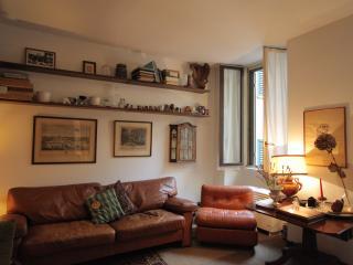 "BRERA FASCINATING  APARTMENT CLOSE TO ""CORSO COMO"" - Milan vacation rentals"
