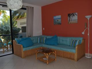 Comfortable Condo with Internet Access and Dishwasher - Playa el Agua vacation rentals