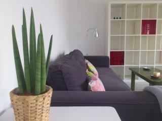 Full of light flat in TRIANA - Seville vacation rentals
