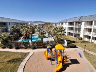 Comfortable House with Internet Access and Shared Outdoor Pool - Saint George vacation rentals