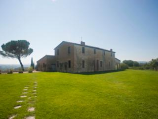 Perfect Villa with Internet Access and A/C - Buonconvento vacation rentals