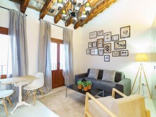 1 bedroom Condo with A/C in Valencia - Valencia vacation rentals