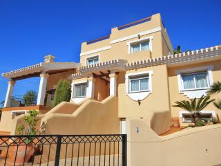 LOS NARANJOS INDIVIDUAL VILLA - Los Belones vacation rentals