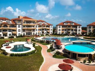 Luxury Caribbean Condo at Grand Caribe - San Pedro vacation rentals