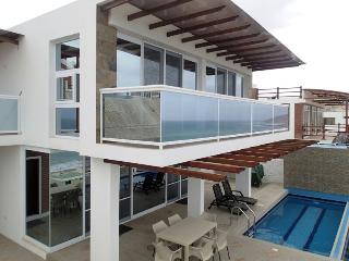 Beautiful New & Modern 3 Bedroom Beach House - Santa Marianita vacation rentals