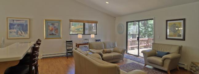 Tastefully Decorated Single Family Home with Spacious Backyard ~ RA45089 - Incline Village vacation rentals