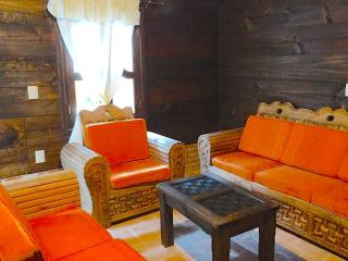 2 Bedroom Cabin With Fireplace & a View - San Cristobal de las Casas vacation rentals
