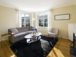 CHARMING AND CAPACIOUS 1 BED 1 BATH APARTMENT IN SAN FRANCISCO - San Francisco Bay Area vacation rentals