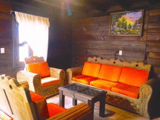 Comoda Cabaña Chimenea & Vista - San Cristobal de las Casas vacation rentals