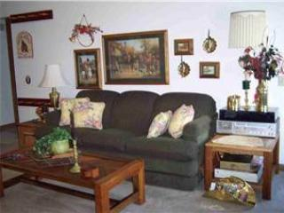 Perfect Condo with Deck and Balcony - Mammoth Lakes vacation rentals